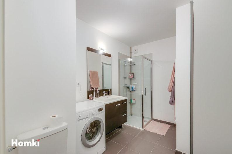Homki - Vente Appartement  de 49.0 m² à Marseille 13011