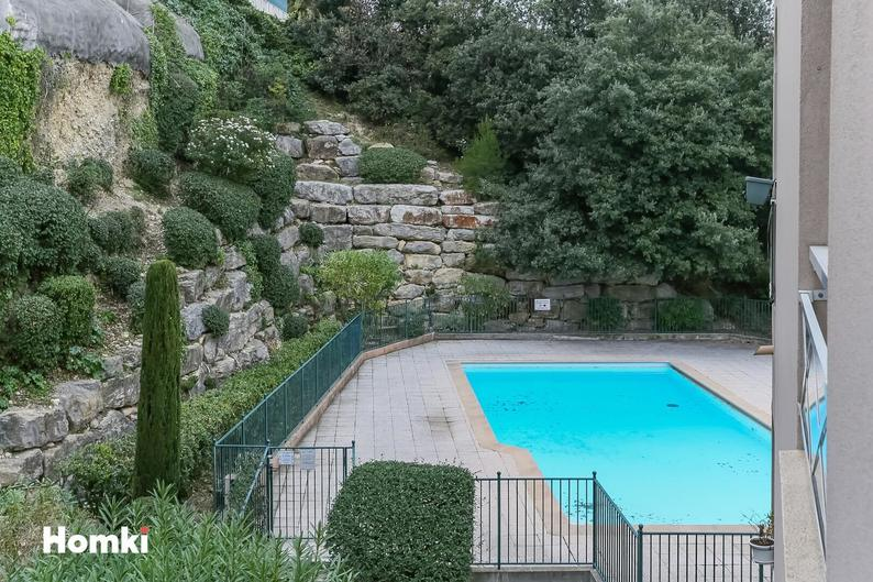 Homki - Vente Appartement  de 94.0 m² à Nice 06200