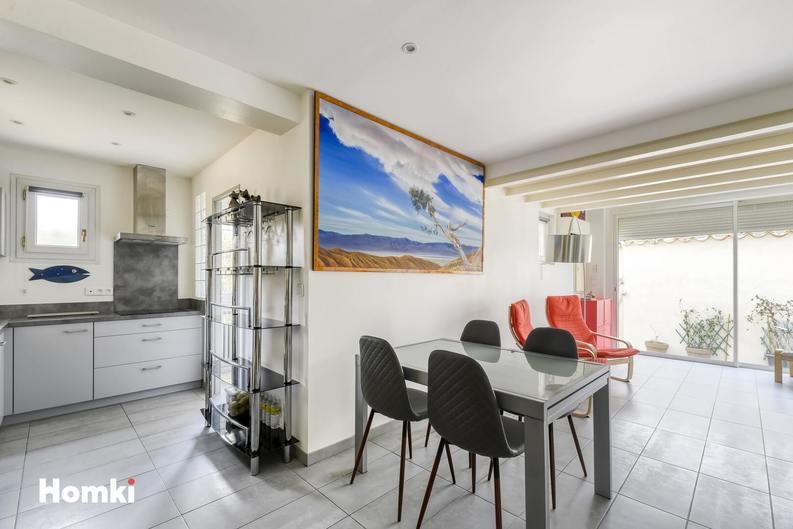 Homki - Vente maison/villa  de 180.0 m² à MAUGUIO 34130