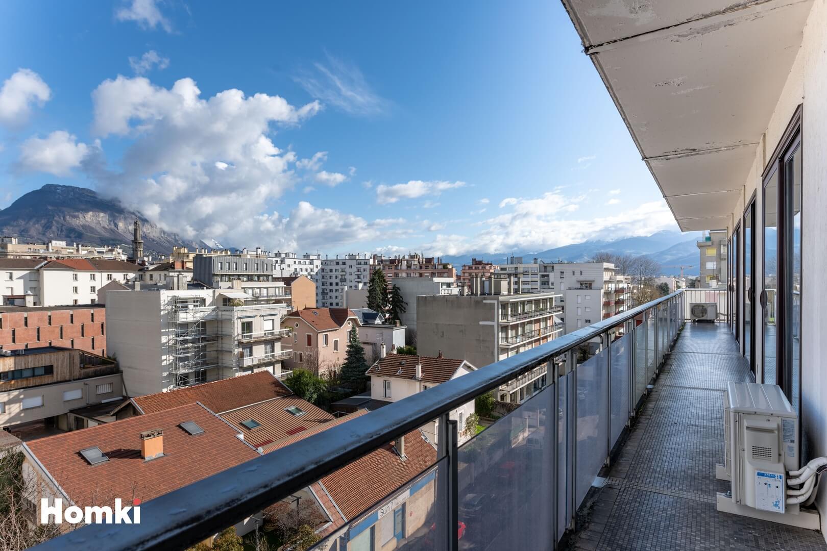 Homki - Vente Appartement  de 150.0 m² à Grenoble 38100
