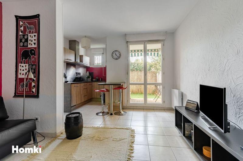 Homki - Vente appartement  de 31.0 m² à Aix-en-Provence 13090