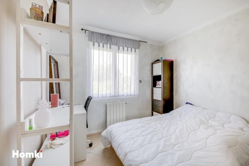 Homki - Vente maison de ville  de 74.0 m² à Marseille 13013