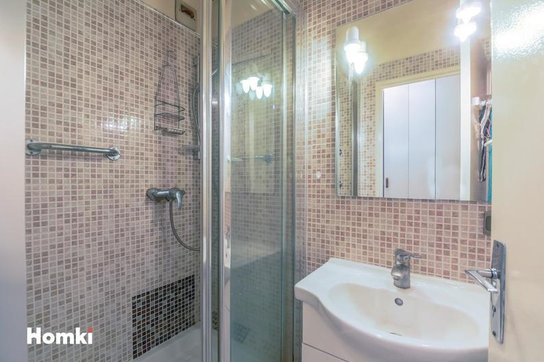 Homki - Vente appartement  de 102.0 m² à Plan-de-Cuques 13380