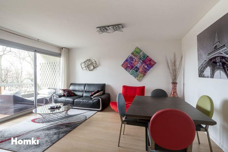 Homki - Vente Appartement  de 69.0 m² à Toulouse 31400