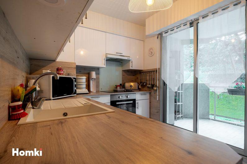 Homki - Vente Appartement  de 84.0 m² à Nice 06000