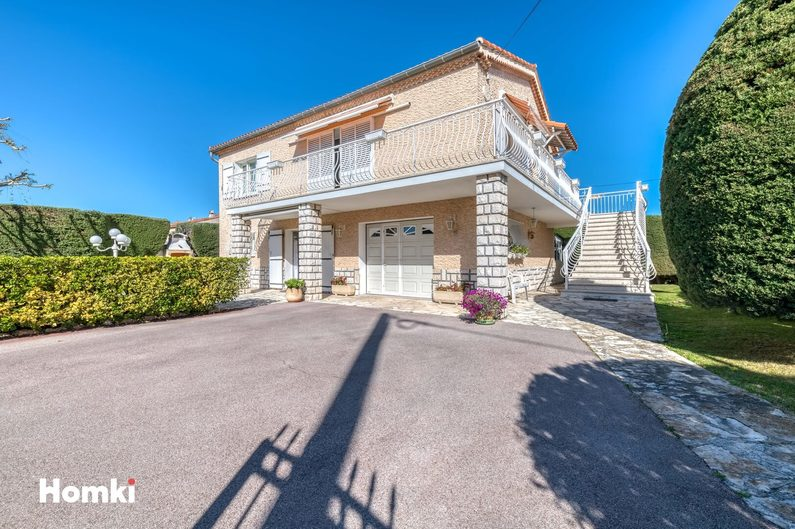 Homki - Vente Maison/villa  de 135.0 m² à Marignane 13700