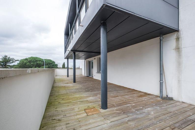 Homki - Vente appartement  de 82.0 m² à Toulouse 31200