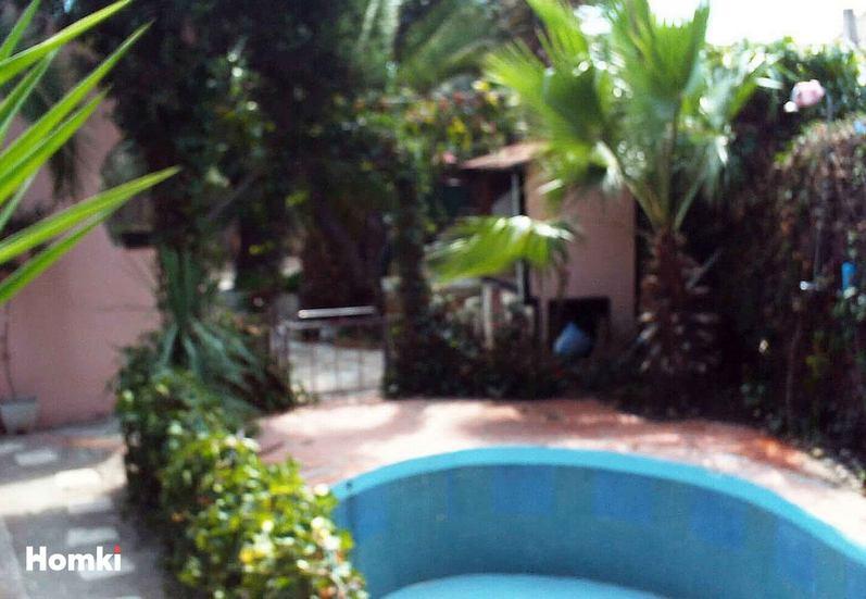 Homki - Vente maison/villa  de 85.0 m² à Port-de-Bouc 13110
