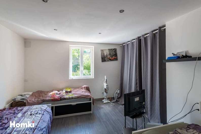 Homki - Vente appartement  de 65.0 m² à Aubagne 13360