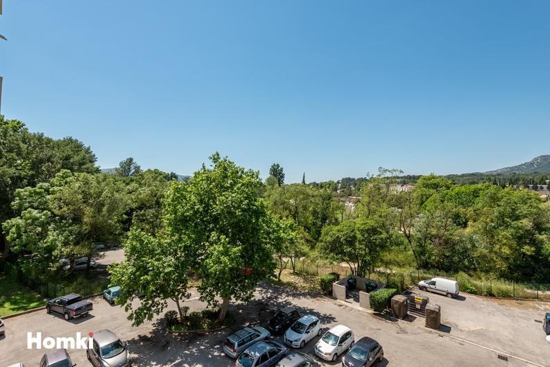 Homki - Vente appartement  de 60.0 m² à Aubagne 13400