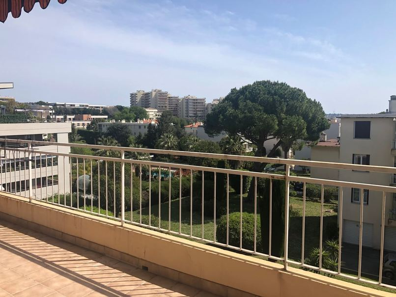 Homki - Vente appartement  de 58.0 m² à Antibes 06160