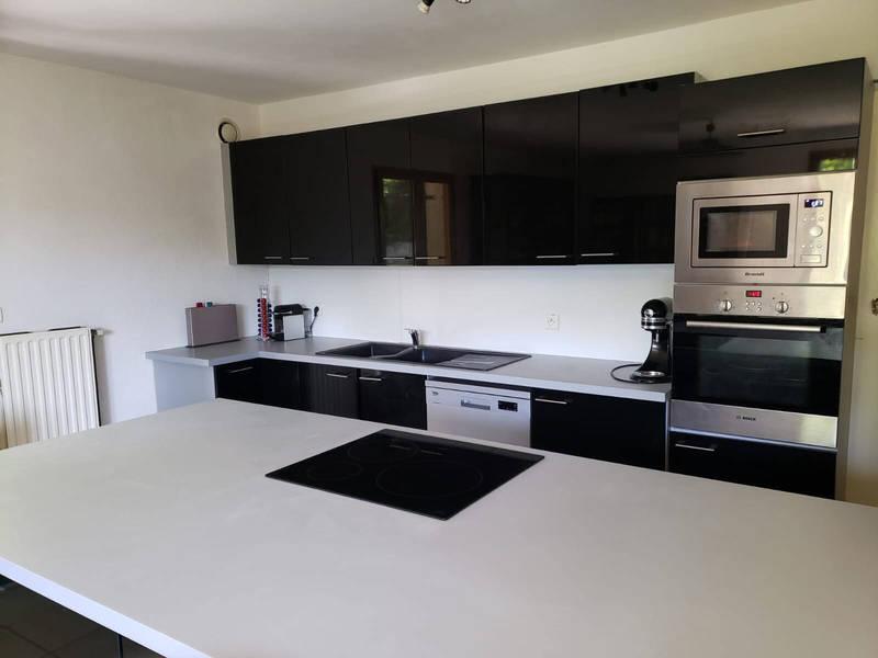 Homki - Vente Maison/villa  de 130.0 m² à Bellegarde sur Valserine 01420