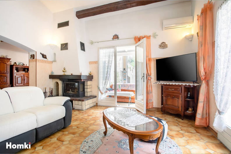 Homki - Vente maison/villa  de 180.0 m² à Marseille 13009