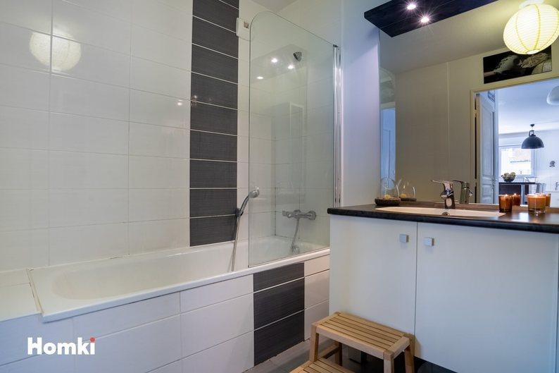 Homki - Vente appartement  de 62.0 m² à Lyon 69007