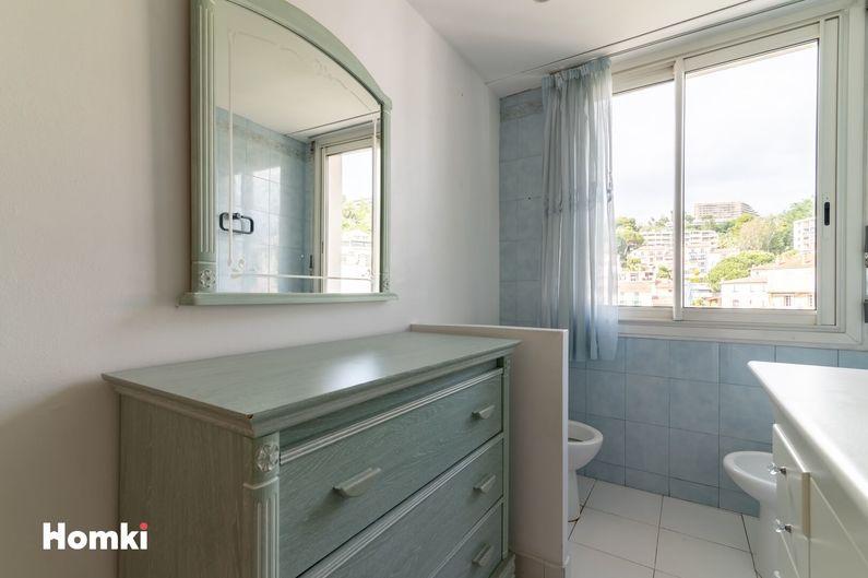Homki - Vente appartement  de 31.0 m² à Le Cannet 06110