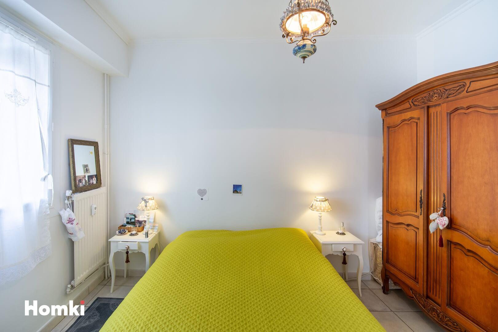 Homki - Vente Appartement  de 49.0 m² à Hyères 83400