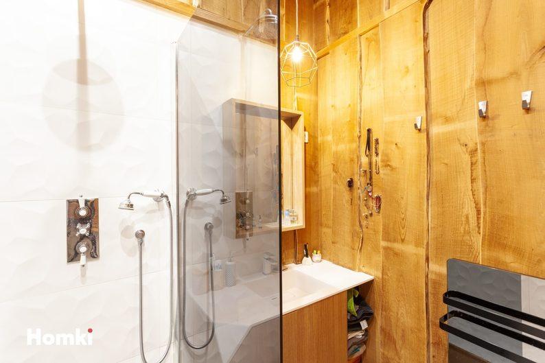 Homki - Vente appartement  de 63.0 m² à Marseille 13007