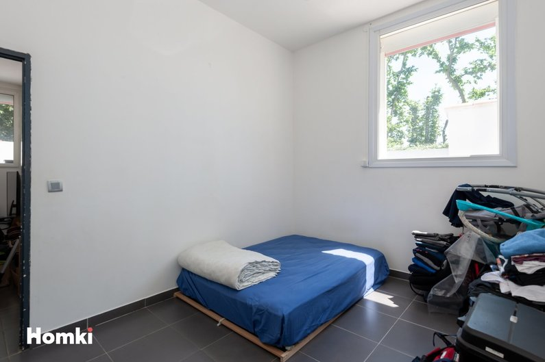 Homki - Vente appartement  de 68.0 m² à Coudoux 13111
