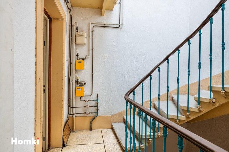 Homki - Vente appartement  de 65.0 m² à Montpellier 34000