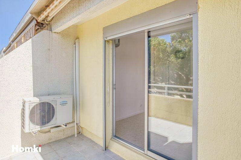 Homki - Vente appartement  de 21.0 m² à La Ciotat 13600