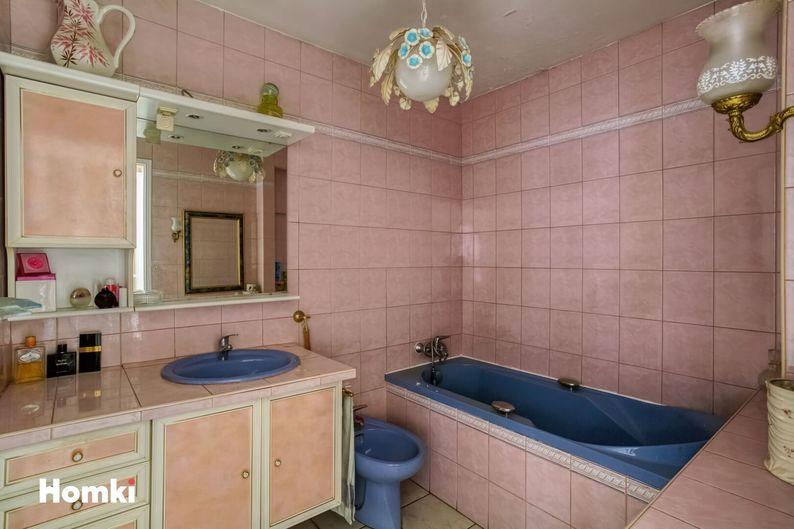 Homki - Vente Appartement  de 87.0 m² à Marseille 13008
