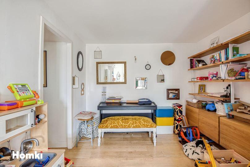 Homki - Vente appartement  de 85.0 m² à Marseille 13012
