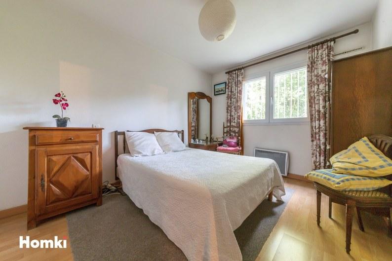 Homki - Vente appartement  de 61.0 m² à Montpellier 34000