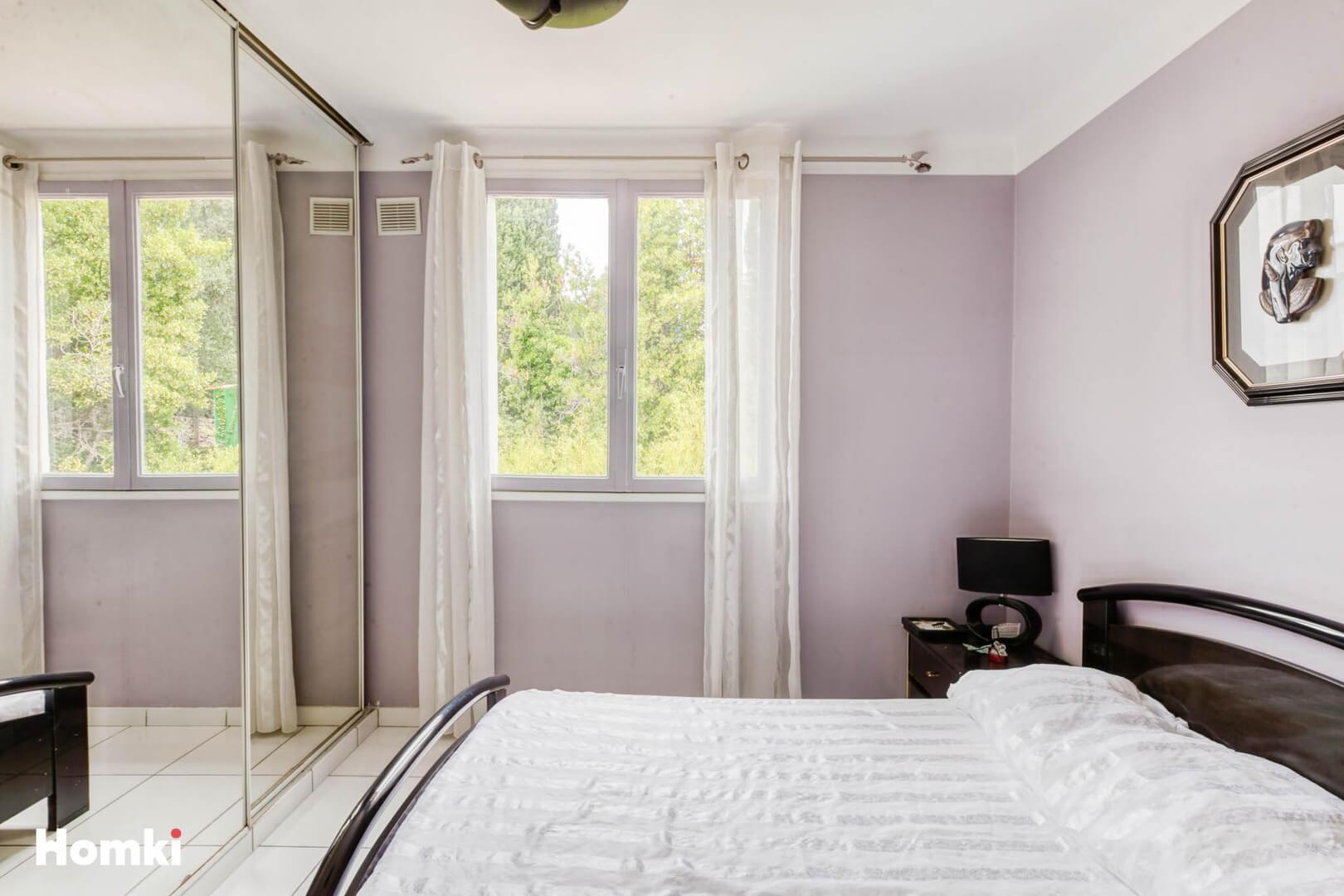 Homki - Vente appartement  de 52.0 m² à Le Cannet 06110