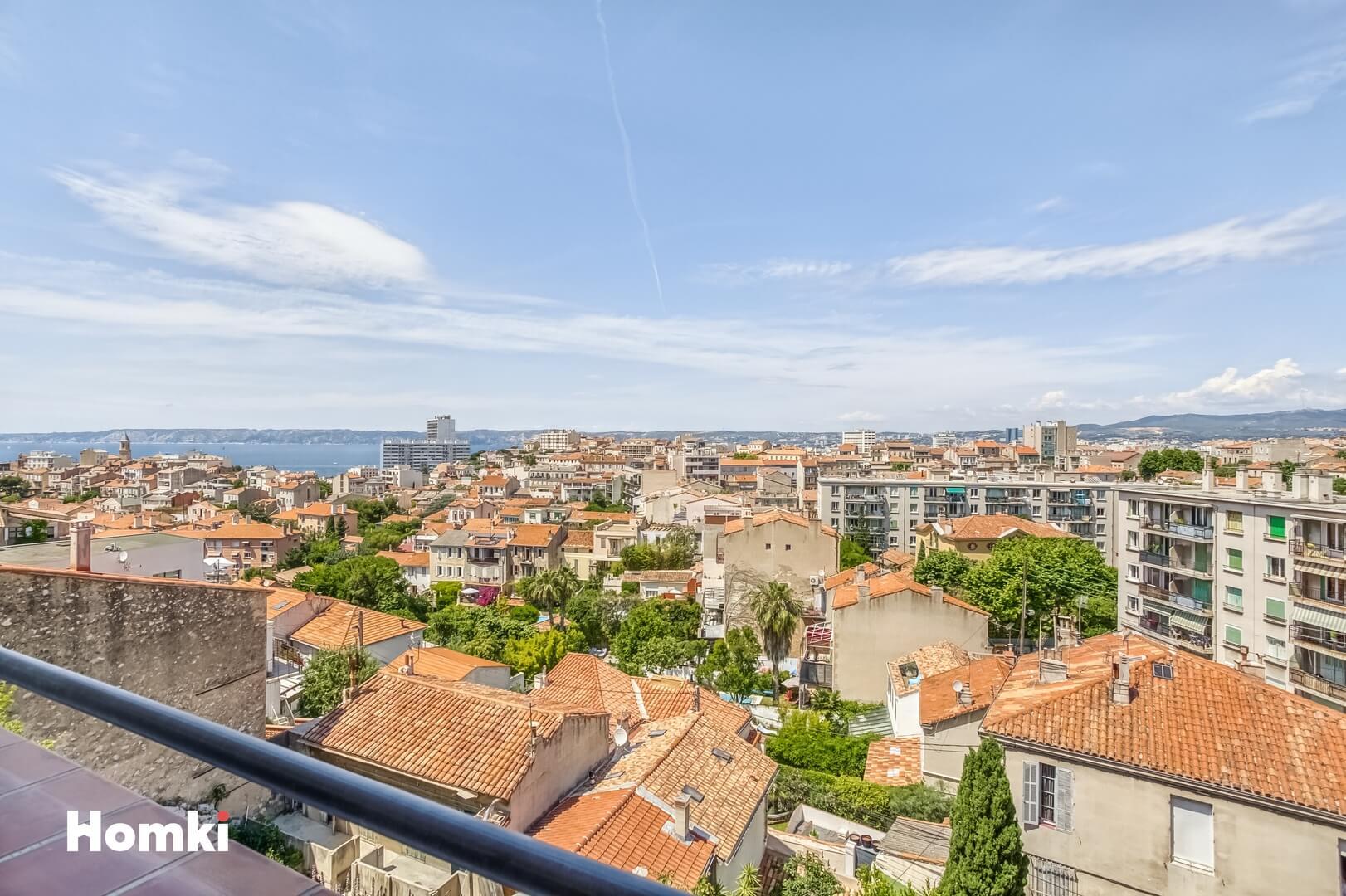 Homki - Vente maison/villa  de 137.0 m² à Marseille 13007