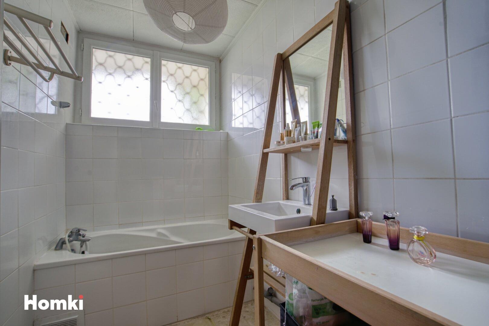 Homki - Vente Appartement  de 55.0 m² à Montpellier 34070