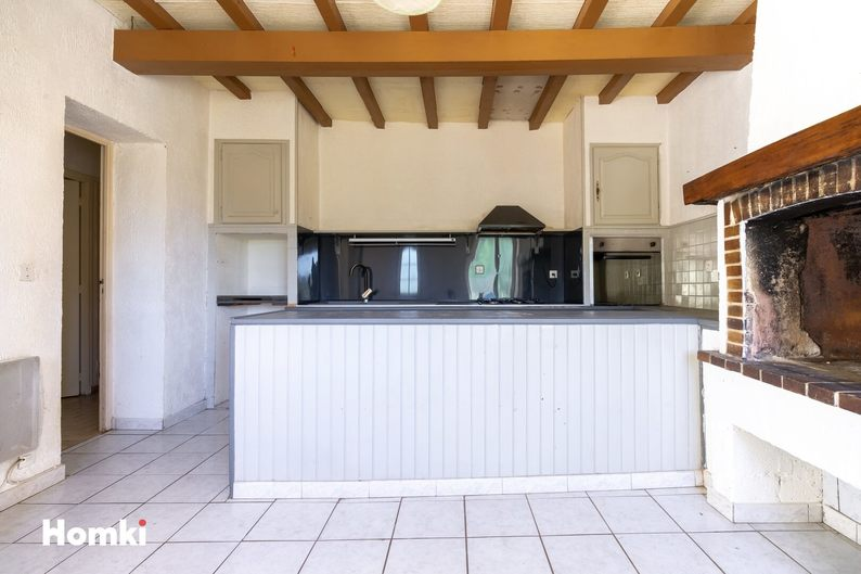 Homki - Vente maison/villa  de 157.0 m² à Sabran 30200