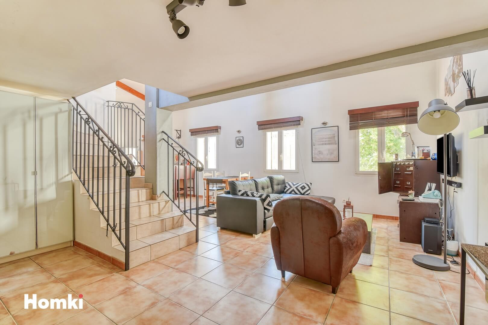 Homki - Vente Appartement  de 80.0 m² à Istres 13800
