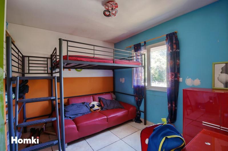 Homki - Vente maison/villa  de 120.0 m² à Miramas 13140