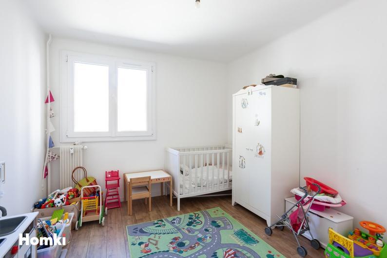 Homki - Vente appartement  de 85.0 m² à Marseille 13007