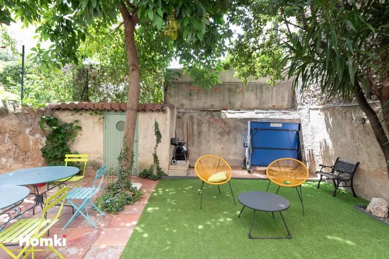 Homki - Vente Appartement  de 58.0 m² à Marseille 13005