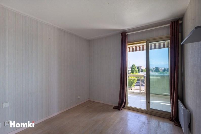 Homki - Vente appartement  de 34.73 m² à ANTIBES 06600