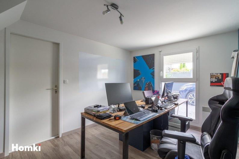 Homki - Vente maison/villa  de 152.0 m² à Balma 31280