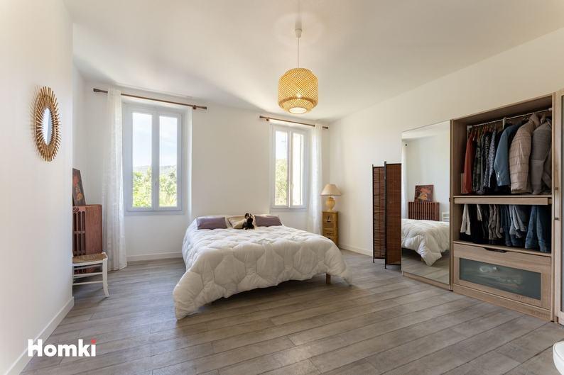 Homki - Vente Appartement  de 112.0 m² à Marseille 13011
