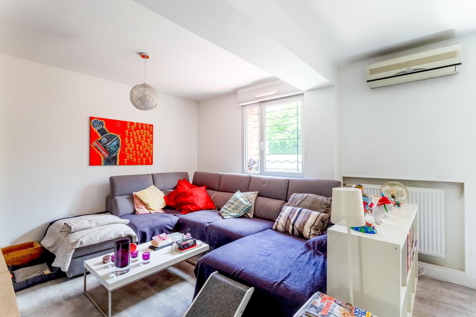 Homki - Vente maison/villa  de 120.0 m² à Toulouse 31500