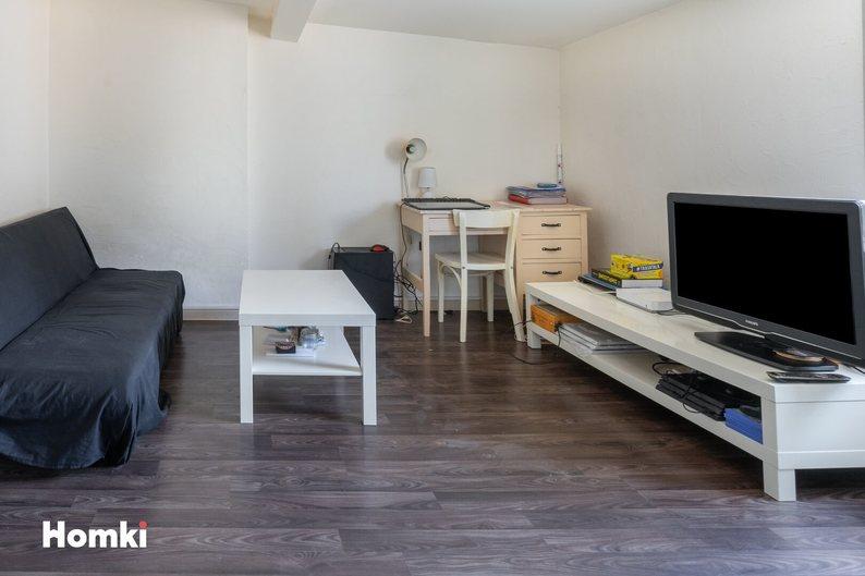 Homki - Vente appartement  de 29.0 m² à Bordeaux 33000