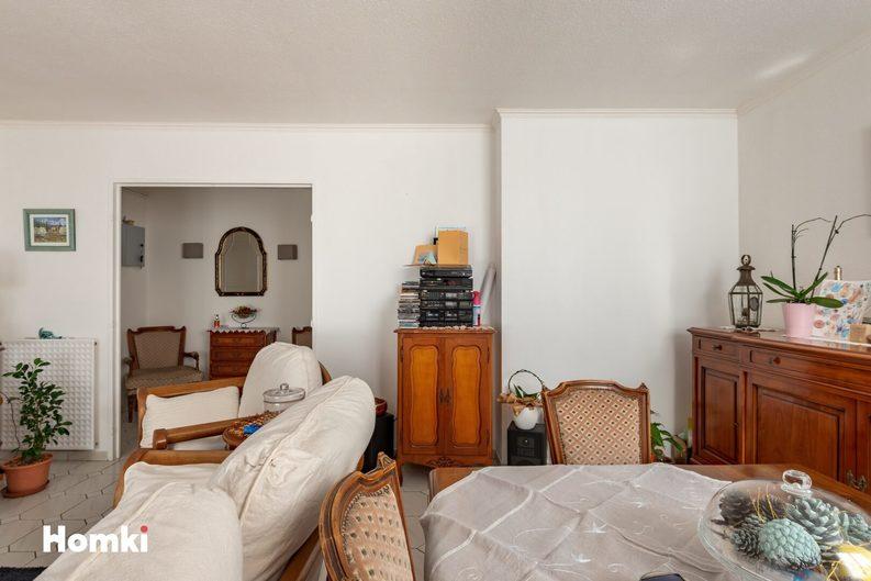 Homki - Vente appartement  de 105.0 m² à Marseille 13013