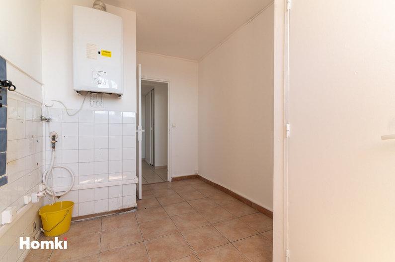 Homki - Vente appartement  de 56.0 m² à Grasse 06130