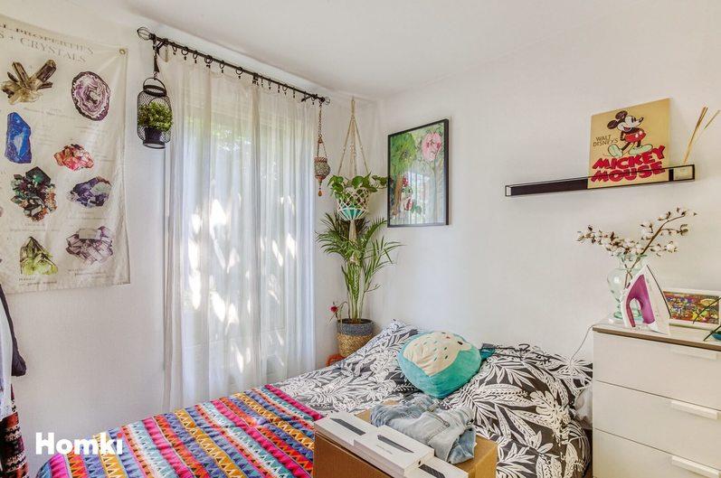 Homki - Vente appartement  de 32.0 m² à Toulouse 31500