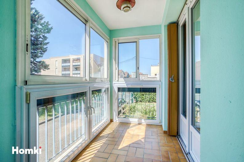 Homki - Vente appartement  de 66.0 m² à Vénissieux 69200