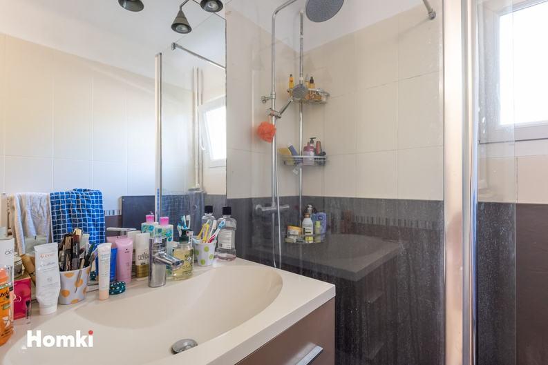 Homki - Vente Appartement  de 62.0 m² à Marseille 13012
