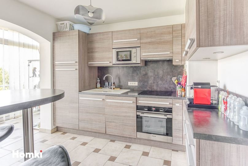 Homki - Vente appartement  de 75.0 m² à Antibes 06600