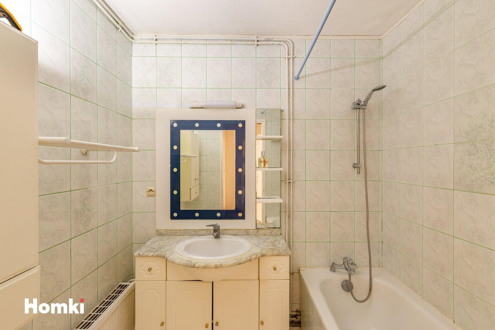 Homki - Vente appartement  de 82.0 m² à Toulon 83100