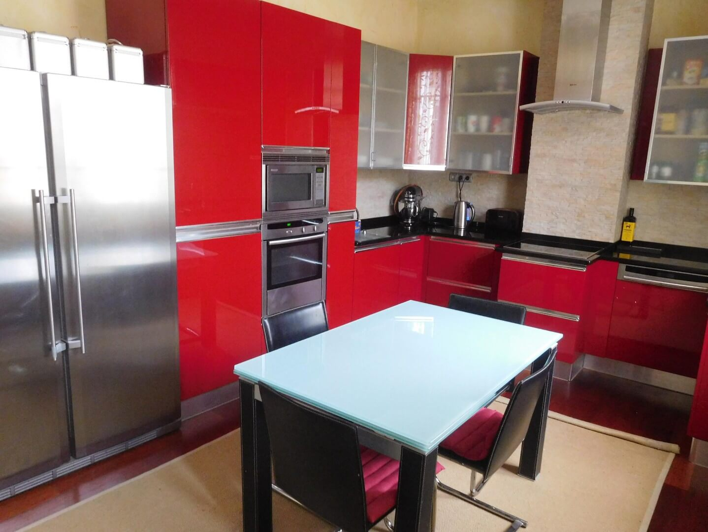 Homki - Vente Appartement  de 126.0 m² à Toulouse 31400