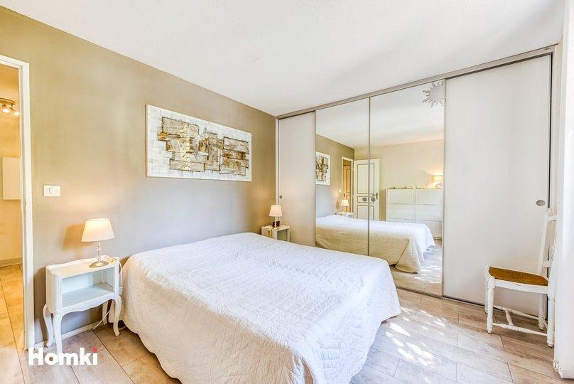 Homki - Vente appartement  de 52.0 m² à Cogolin 83310