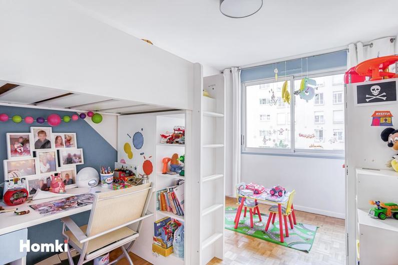 Homki - Vente appartement  de 104.0 m² à Lyon 69007